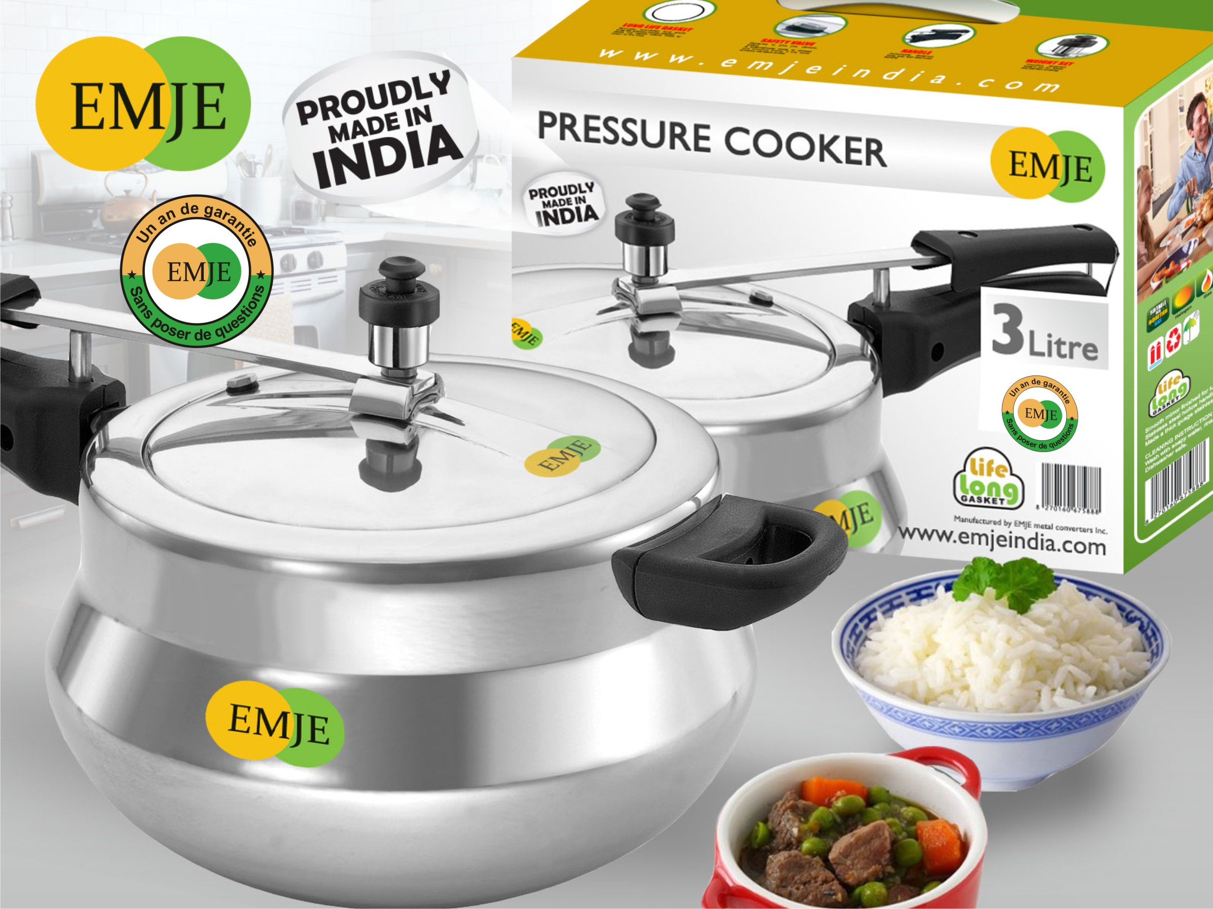 Pressure Cooker Manufacturers